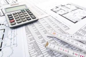 Wie hoch ist bei der Hausratversicherung die Versicherungssumme?